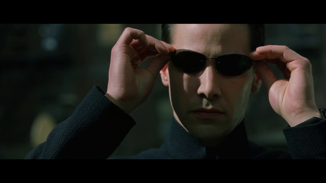 643979518 Matrix Reloaded (Neo Vs Agent Smith's Multiply) 4K - YouTube