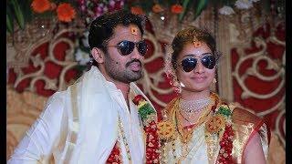 Aa Seetadevi Navvula | A Traditional Wedding Highlights Of Nani And Rajani | Vintage Reels