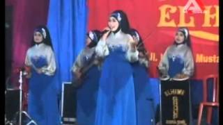 elhawa kasidah - Pintu Surga