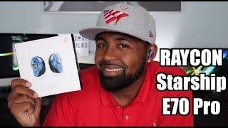 Starship E70 Pro Earphone Review