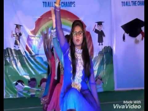 Rang Lo || Patriotic Song ||  Tina Dancer