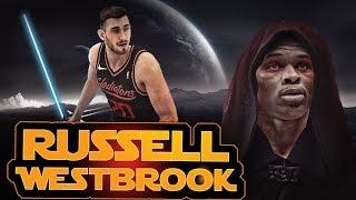 NBA 2K18 Athens Gladiators MyLeague Ep. 18 | WESTBROOK IS BACK!!!