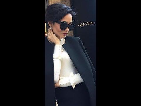 The Super Elegant