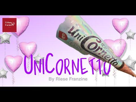 UniCornetto | Selecta | Super Delicious | Now In The Philippines