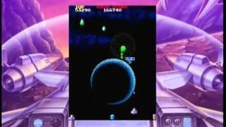 Namco Museum Virtual Arcade Gameplay 2