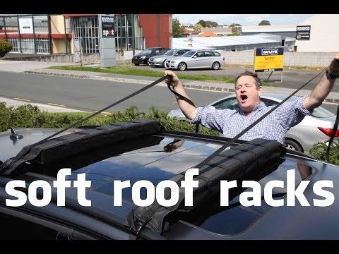 $39 SOFT ROOF RACKS!