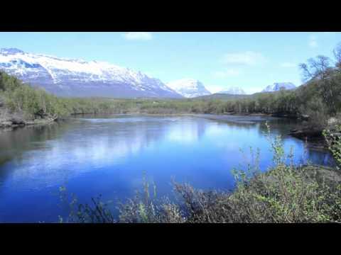 Timelapse - Troms, Norway