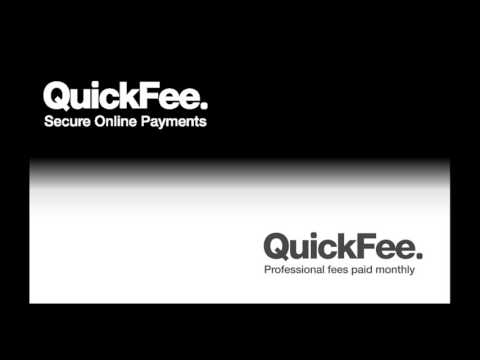 QuickFee- Secure Online Payments
