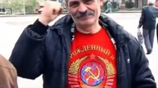 1 мая митинг Донецке 02 05 2015 Украина война,новости сегодня!(, 2015-05-03T05:18:41.000Z)
