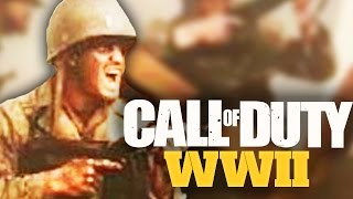 SECRET CALL OF DUTY: WW2 PACKAGE - IS IT PROOF THAT COD WORLD WAR 2 IS REAL? (Call of Duty 2017)