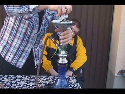 shisha zusammenbauen shisha reinigen und shisha rauchen f r anf nger youtube