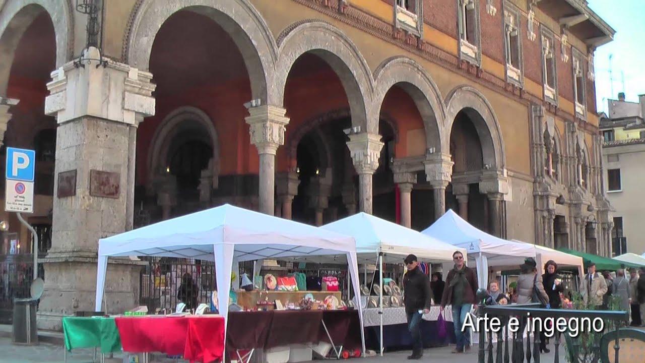 Mercatino Arte E Ingegno Mantova