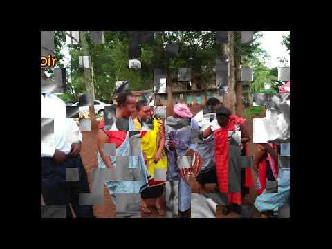 SDA Family Life Church Choir Mombasa Jeshi la Watakatifu