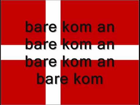 VM sang - Bare Kom An