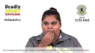 How to use nicotine replacement chewing gum to quit smoking