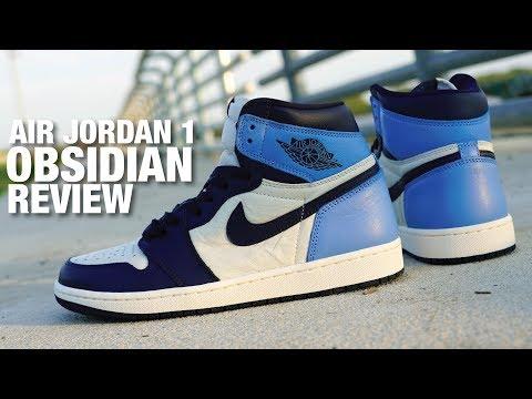 air-jordan-1-obsidian-review-&-on-feet