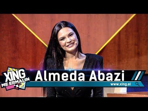 Xing me Ermalin 74 - Almeda Abazi