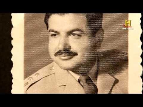 1967 La Guerra de los Seis Días documental canal historia 22