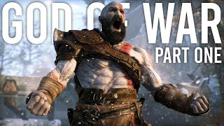 God of War Walkthrough - Part 1