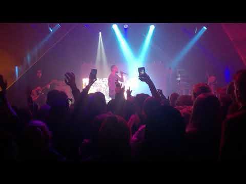 Tyler Carter - Moonshine [*New Song*] (The Moonshine Tour pt1 2019, ATL) Mp3