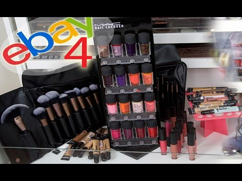 ebay finds with Beautysworld Ep 4.