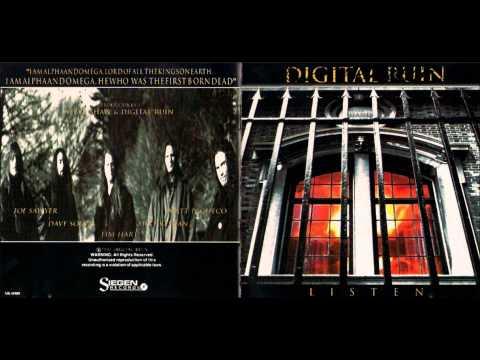 Digital Ruin - Revelation