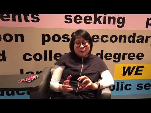 Video 32 (Question 5) Interview with Lewisa Anciano