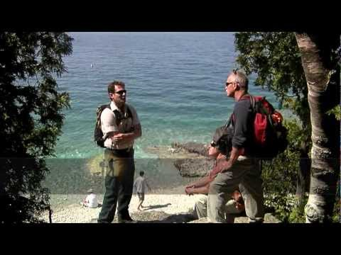 Great Getaways: Bruce Peninsula National Park - Ontario Epic Ride