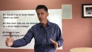 Social Media - Where Should You Market Your Business On Social Media