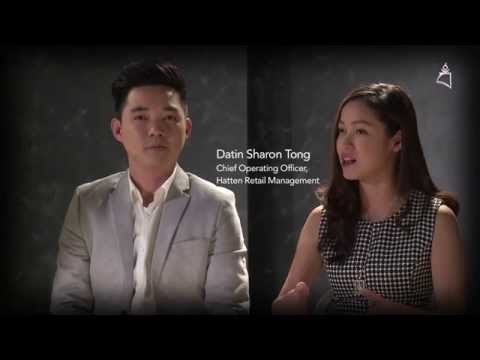 Dorje Shugden - My Personal Story: Dato' Colin Tan and Datin Sharon Tong