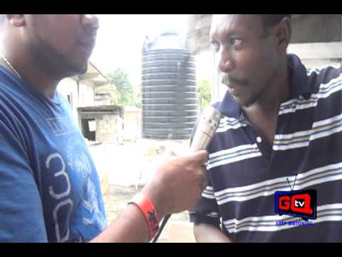 The GQ Show--What is Jerk(just watch and find out)boston portland jerk stop(part 1of 3)