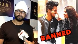 Ramji Gulati Talk About His Song Tere Bin With Faisu And Jannat Got Suspended By Youtube