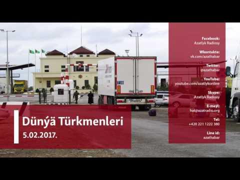Türkmen-özbek serhediniň ýakasynda ýaşaýanlar näme isleýär?