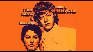 "John & Anne Ryder ""I Still Believe In Tomorrow"" 1969 FULL ALBUM"