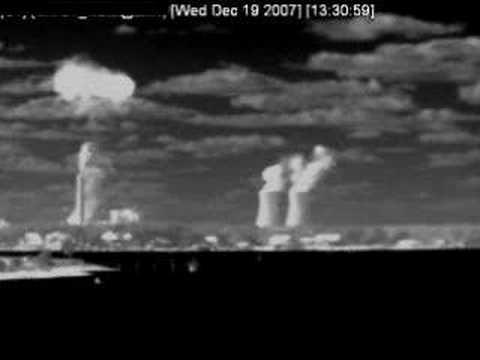 T2 Explosion in Jacksonville FL