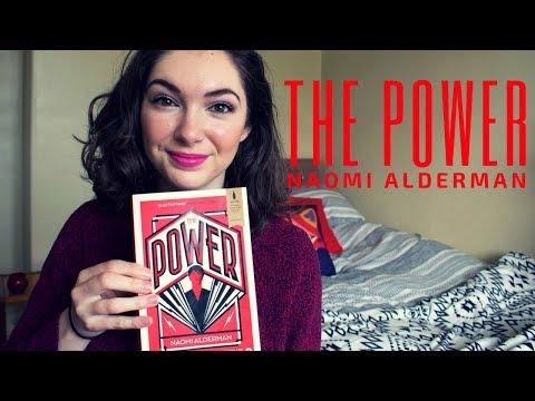 Bailey's Women's Prize for Fiction | Naomi Alderman - The Power
