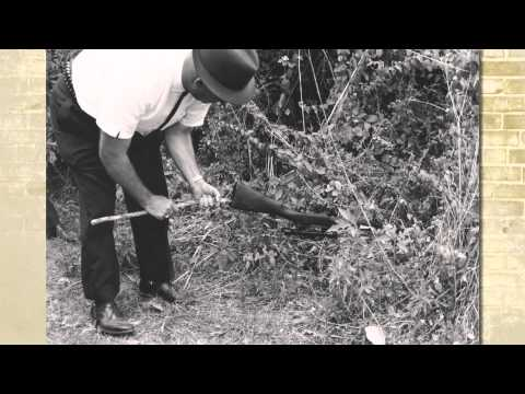 Crime Scene | Medgar Evers Remembered | MPB