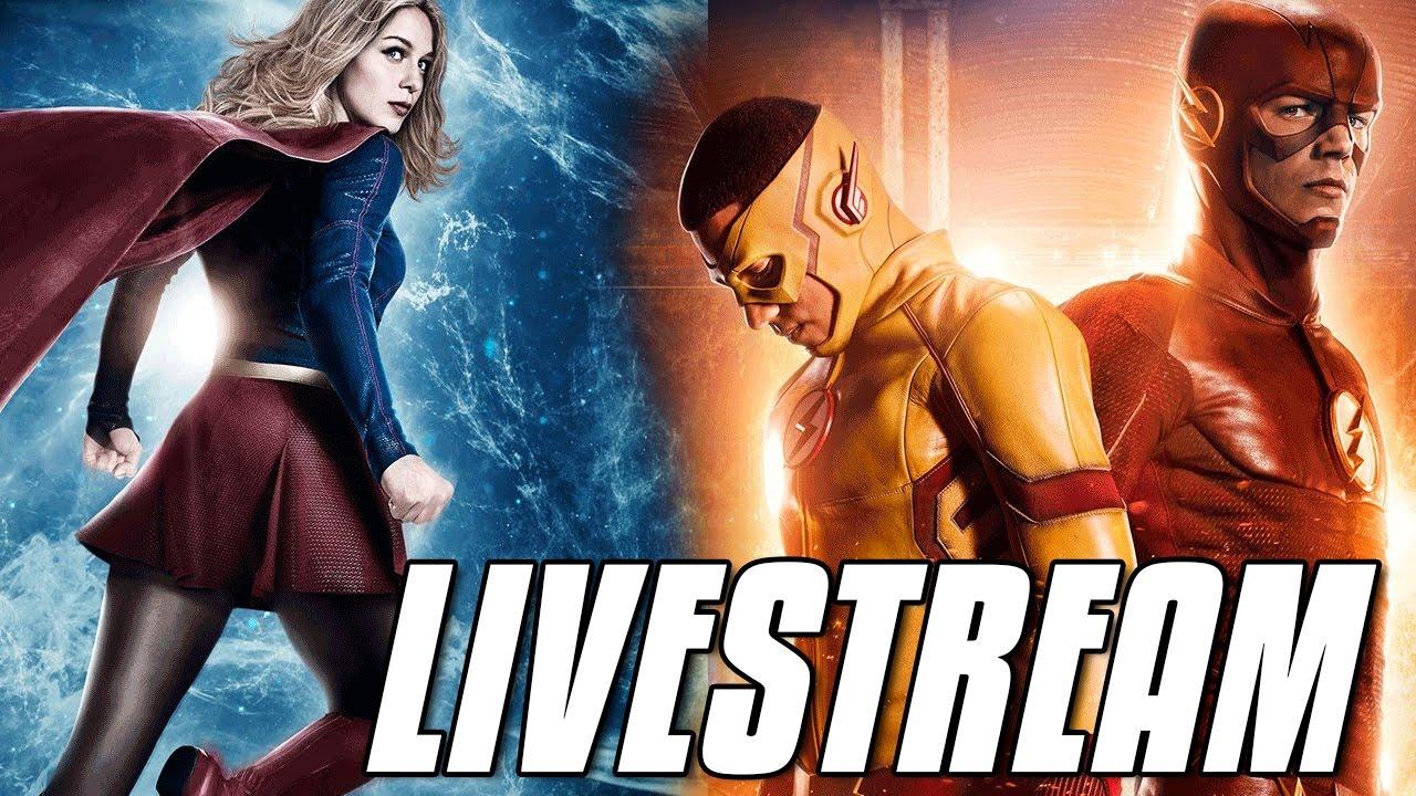 Flash Online Stream