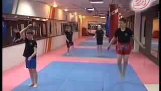 «Белый барс» – снова чемпионы: о секретах тайского бокса
