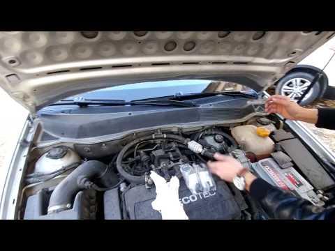 Opel Astra H Washer Jet (Türkçe Anlatım)