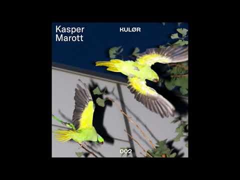 Kasper Marott - Drømmen om Ø (Forever mix '19) Kulør 002