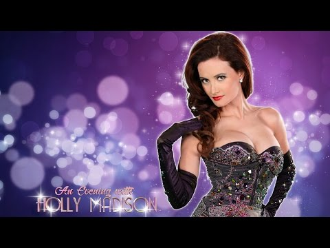An Evening With Holly Madison Youtube