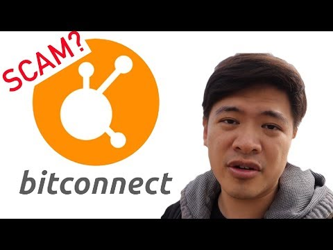 Is Bitconnect a Scam?