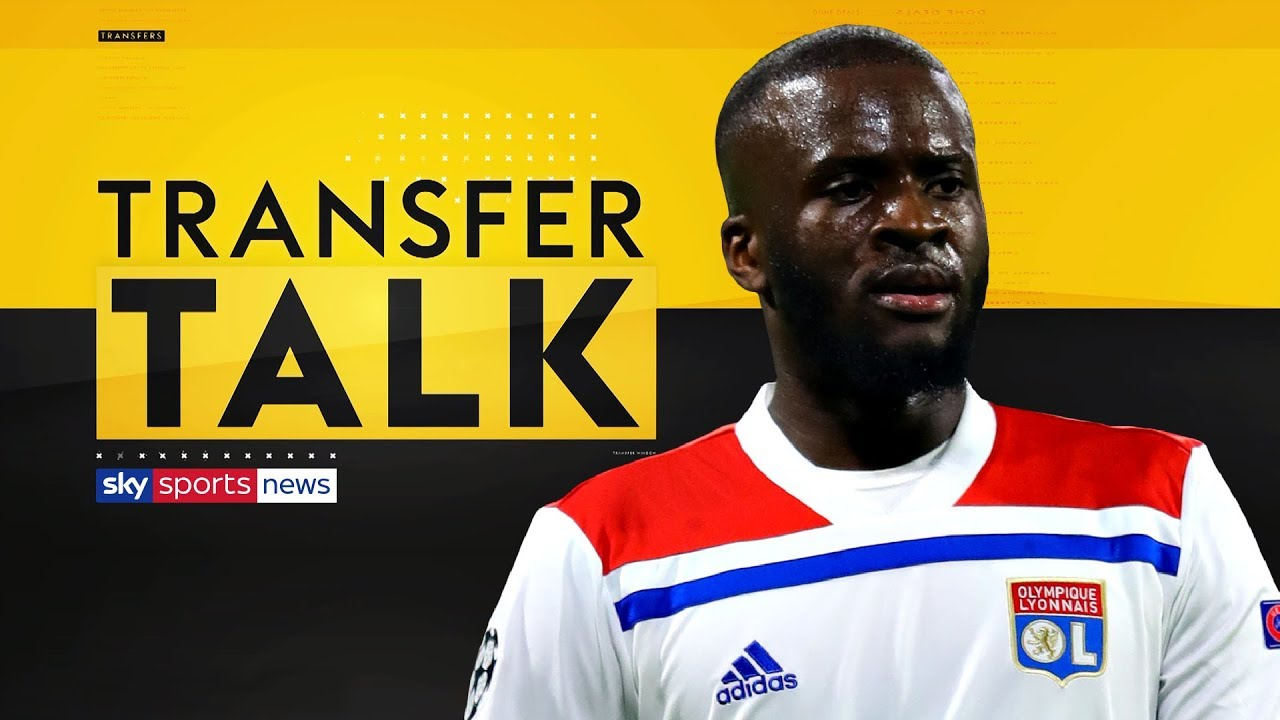 separation shoes 3753d e1bc8 What will Tanguy Ndombele bring to Tottenham Hotspur? | Transfer Talk