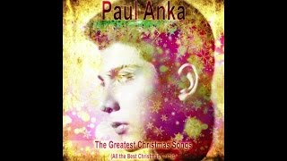 Watch Paul Anka Jingle Bells video