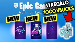 "HOW TO GET THE NEW GALAXY SKIN FORTNITE SET ""SPECIAL 1000 ISCRITTI"""