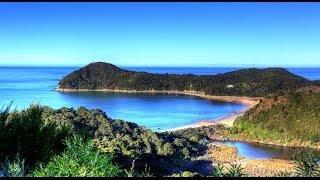 Abel Tasman Coast Track, Great Walk 1 of 9 - Living a Kiwi Life - Ep. 11