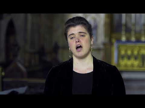 "Jess Dandy ""Ich bin der Welt abhanden gekommen"" Mahler Rückert Lieder"
