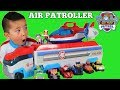 default - Paw Patrol, Lights and Sounds Air Patroller Plane