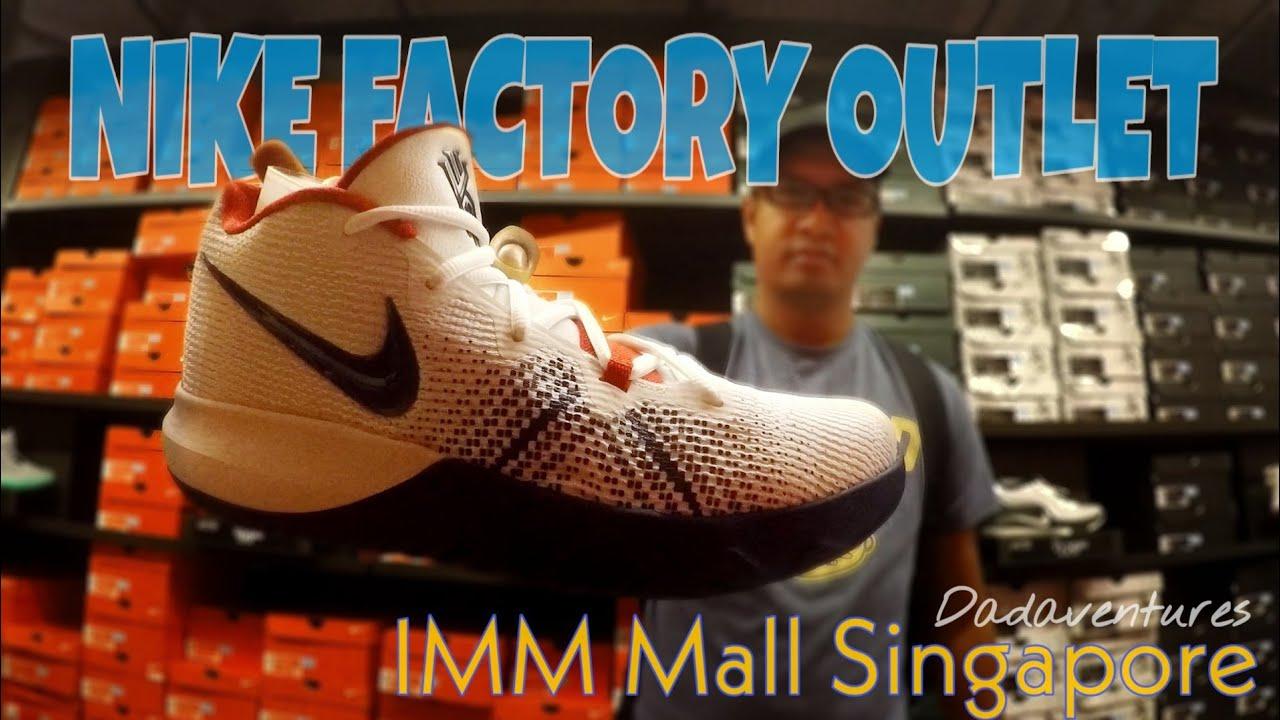 nike factory sneakers